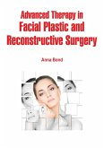 Advanced Therapy in Facial Plastic and Reconstructive Surgery (eBook, ePUB)