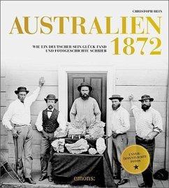 Australien 1872 (Mängelexemplar) - Hein, Christoph