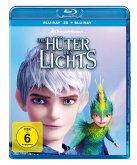 Die Hüter des Lichts 3D (Blu-ray 3D+Blu-ray)
