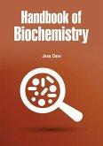 Handbook of Biochemistry (eBook, ePUB)