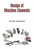 Design of Machine Elements (eBook, ePUB)