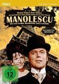 Manolescu-Die fast wahre Biographie eines Gauner