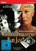 Was geschah wirklich mit Baby Jane?