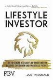Lifestyle Investor (eBook, ePUB)