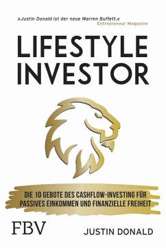 Lifestyle-Investor (eBook, ePUB) - Donald, Justin