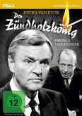 Der Zündholzkönig - Der Fall Ivar Kreuger Pidax-Klassiker
