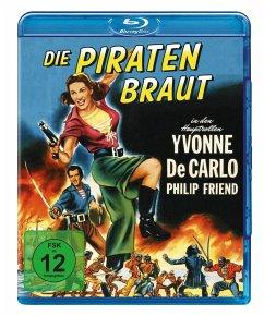 Die Piratenbraut - Yvonne De Carlo,Philip Friend,Elsa Lanchester