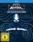 Avatar - Der Herr der Elemente: Die komplette Serie