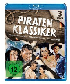 Piraten Klassiker - Keine Informationen