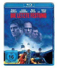 Die letzte Festung - Mark Ruffalo,Robert Redford,Delroy Lindo