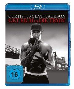 Get Rich Or Die Tryin - Bill Duke,Joy Bryant,Omar Benson Miller