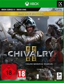 Chivalry 2 Day One Edition (Xbox One/Xbox Series X)