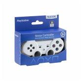 Playstation Stress Ball Controller (weiss)