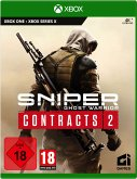 Sniper Ghost Warrior Contracts 2 (Xbox One/Xbox Series X)