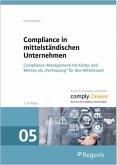 Compliance in mittelständischen Unternehmen