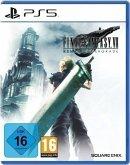 Final Fantasy VII Remake Integrade (PlayStation 5)