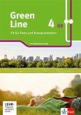 Green Line 4 G9. Arbeitsheft mit Lösungen und Mediensammlung Klasse 8
