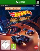 Hot Wheels Unleashed Day One Edition (Xbox)