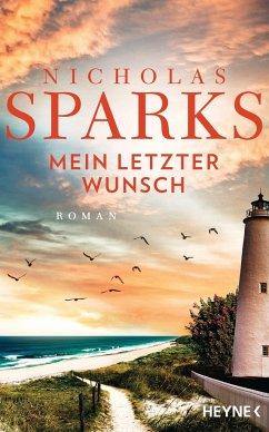 Mein letzter Wunsch - Sparks, Nicholas
