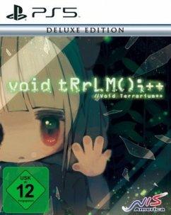 void tRrLM() //Void Terrarium Deluxe Edition (PlayStation 5)