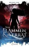 Von Flammen & Verrat (eBook, ePUB)