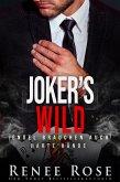 Joker's Wild (eBook, ePUB)