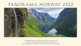 Panorama Norwegen 2022 Wandkalender
