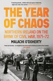 The Year of Chaos (eBook, ePUB)