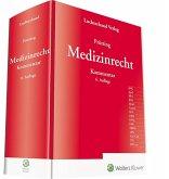 Medizinrecht - Kommentar