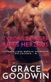 Die Cyborg-Krieger ihres Herzens (eBook, ePUB)