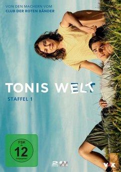 Tonis Welt - Staffel 1 - Diverse