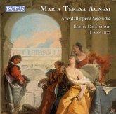 """Agnesi: Arien Aus Der Oper """"Sofonisba"""""""