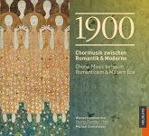 1900-Chormusik