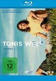 Tonis Welt - Staffel 1