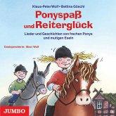 Ponyspaß und Reiterglück (MP3-Download)