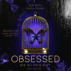 Obsessed (MP3-Download) - Both, Don; O'Hara, Maria