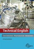 Arbeitsblätter Technical English