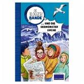 Die Bloggerbande...und die Seemonster-Suche
