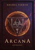 Arcana (eBook, ePUB)