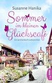Sommer im kleinen Glückscafé (eBook, ePUB)