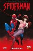 Spider-Man - Cadaverous (eBook, PDF)
