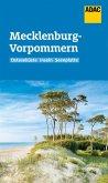 ADAC Reiseführer Mecklenburg-Vorpommern (eBook, ePUB)