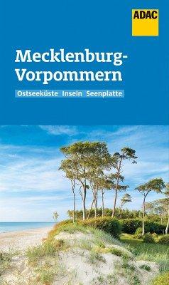 ADAC Reiseführer Mecklenburg-Vorpommern (eBook, ePUB) - Gartz, Katja