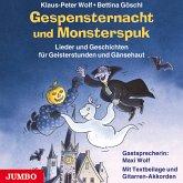 Gespensternacht und Monsterspuk (MP3-Download)