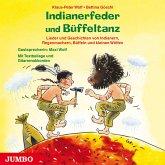Indianerfeder und Büffeltanz (MP3-Download)