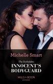 The Forbidden Innocent's Bodyguard (Mills & Boon Modern) (Billion-Dollar Mediterranean Brides, Book 1) (eBook, ePUB)