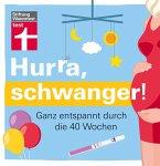 Hurra, schwanger! (eBook, ePUB)