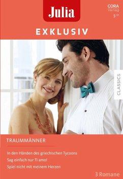 Julia Exklusiv Band 336 (eBook, ePUB) - Pammi, Tara; Ellis, Lucy; Marinelli, Carol