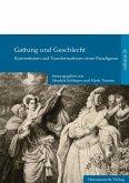 Gattung und Geschlecht (eBook, PDF)
