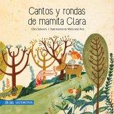 Cantos y rondas de Mamita Clara (eBook, ePUB)